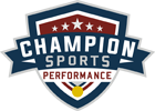 Champion Sports Performance