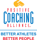 Positive Coaching Alliance Certified Double Goal Coach
