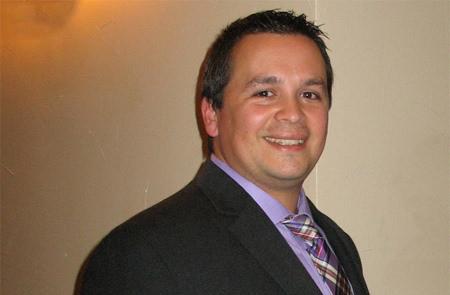 Dr. V. Garcia, Coach