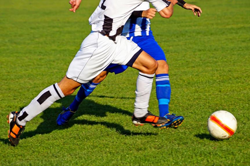Soccer Speed: Speed Training for Soccer Athletes