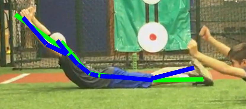 Prone Extension