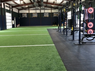Building Of Champions